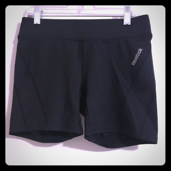 Reebok Pants - Reebok shorts!